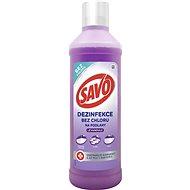 Savo Chlorine-Free, Lavender, 1l - Cleaner
