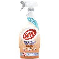 SAVO Bez Chloru Odmašťovač 700 ml