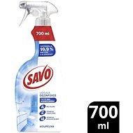 SAVO Bez Chloru Na Vodní Kámen 700 ml - Čisticí prostředek