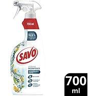 SAVO Bez Chloru Víceúčelový sprej 700 ml - Čisticí prostředek