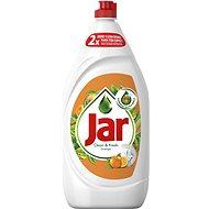 JAR Orange 1,35 l - Prostředek na nádobí