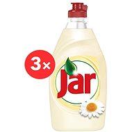 JAR Sensitive Chamomile 3× 1,35 l - Prostředek na nádobí