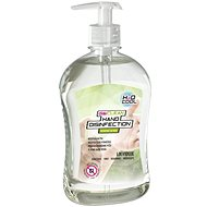 DISICLEAN Hand Disinfection 0,5 l