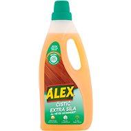 ALEX Wood Floor Cleaner 750ml - Cleaner