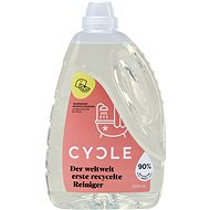 CYCLE Bathroom Cleaner Refill 3 l