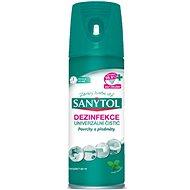SANYTOL Dezinfekce univerzální čistič 400 ml - Dezinfekce