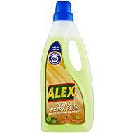 ALEX Čistič extra péče s vůní zeleného jablka 750 ml - Čisticí prostředek