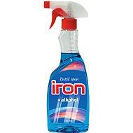 IRON čistič oken 750 ml