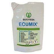 SUCITESA Ecomix Pure Lemon Floor koncentrát na podlahy 100 ml - Čisticí prostředek
