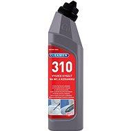 CLEAMEN 310 vysoce kyselý na WC a keramiku 0,75 l - WC čistič