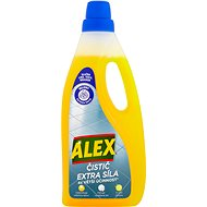 ALEX Soap Cleaner for Linoleum and Tiles 750ml - Cleaner