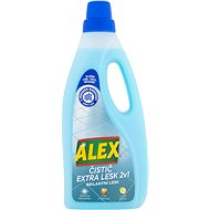 ALEX 2in1 cleaner for tiles and linoleum 750ml - Cleaner