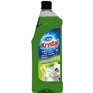 Prostředek na nádobí KRYSTAL Lemongrass na nádobí 0,75 l