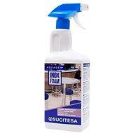 SUCITESA Aquagen Inox Foam nerez leštič a čistič 1 l - Čisticí prostředek