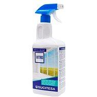SUCITESA Aquagen Vitro foam čistič oken a skel 1 l - Čistič oken