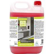 SUCITESA Natursafe Xtra Shine čistící prostředek pro sanitární zařízení 5 l