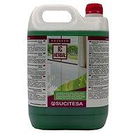 SUCITESA Aquagen IC Herbal na mytí podlah 5 l - Čisticí prostředek