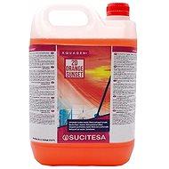 SUCITESA Aquagen 2D Orange Sunset prostředek na podlahu 5 l - Čisticí prostředek