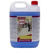SUCITESA Aquagen ACM strojní mytí podlah 5 l