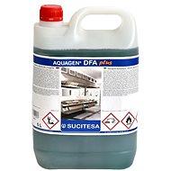SUCITESA Aquagen DFA disinfection and cleaner 5 l