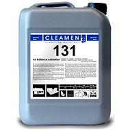 CLEAMEN 131 čistič na koberce pro extraktor 5 l - Čistič