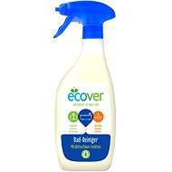 ECOVER Bath Cleaner 500 ml - Eco-Friendly Cleaning Agent