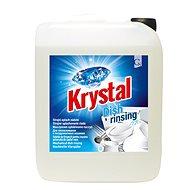 Čistič myčky KRYSTAL strojní oplach nádobí 5 l