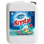 KRYSTAL Floor Disinfection 5l