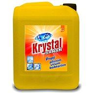 KRYSTAL Sanan Disinfection 5l