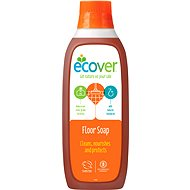 ECOVER Floor Soap 1l - Eco-Friendly Cleaning Agent