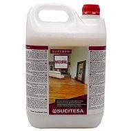 SUCITESA Suciwax Natural ochranný vosk na dřevěné a korkové podlahy 5 l