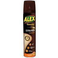 ALEX Renovátor nábytku extra péče 400 ml - Čisticí prostředek