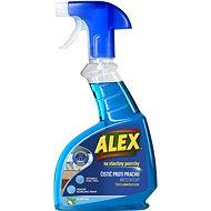 ALEX Proti prachu na všechny povrchy 375 ml - Čisticí prostředek