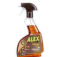 ALEX Aloe Vera Renovátor nábytku antistatický 375 ml - Čisticí prostředek
