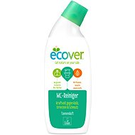 ECOVER s vůní borovice 750 ml - Eko wc gel