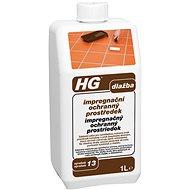 HG impregnační ochranný prostředek na dlažbu 1000 ml - Čisticí prostředek
