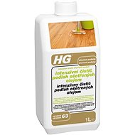 HG intenzivní čistič podlah ošetřených olejem 1000 ml