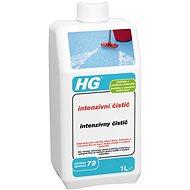HG intenzivní čistič pro podlahy z umělých materiálů 1000 ml