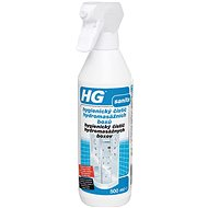 Čistič HG hygienický čistič hydromasážních boxů 500 ml