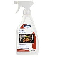 XAVAX čisticí prostředek pro trouby na pečení/grily 500 ml - Čisticí prostředek