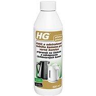 Čistič HG čistič a odstraňovač vodního kamene pro varné konvice 500 ml