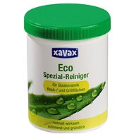 XAVAX Eco čisticí prostředek na sklokeramické desky a grily 250 ml - Čisticí prostředek