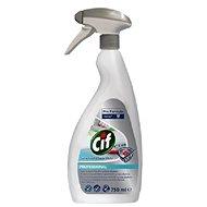 CIF PF Alcohol Sprej 750 ml - Dezinfekce