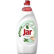 JAR Sensitive Teatree & Mint 900 ml - Prostředek na nádobí