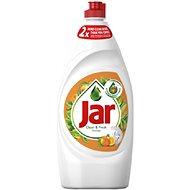 JAR Clean & Fresh Orange 900ml - Prostředek na nádobí