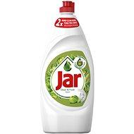 JAR Clean & Fresh Apple 900ml - Prostředek na nádobí