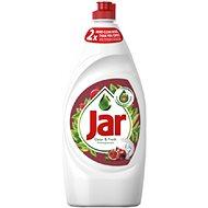 JAR Clean & Fresh Pomegranate 900 ml - Prostředek na nádobí