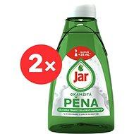 JAR Active Foam 2× 375 ml - Prostředek na nádobí