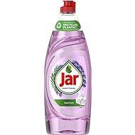 Jar Naturals Lavender & Rosemary 650 ml - Prostředek na nádobí