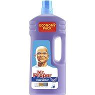 MR. PROPER Víceúčelový Čisticí Prostředek Lavender 2 l - Univerzální čistič